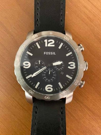 Relógio Fóssil Modelo Jr 1436 Original