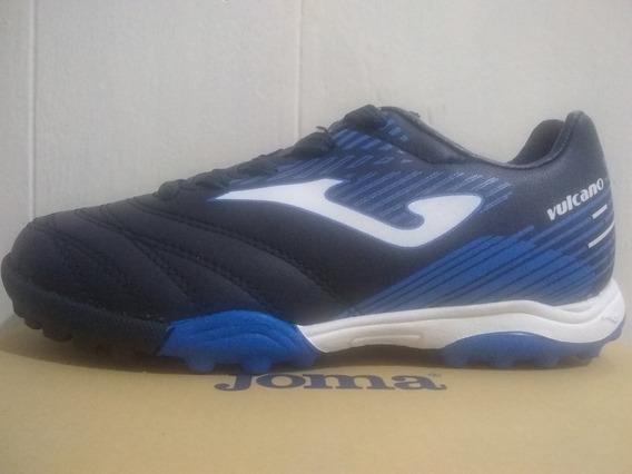 Calzado Original Joma Vulcano Junior 903 Futbol Rapido