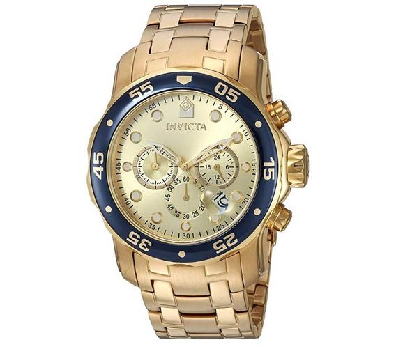 Relógio Invicta Pro Diver 80068 Masculino Original