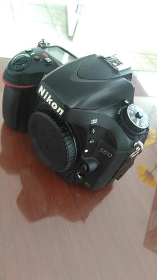 Camera Nikon D610