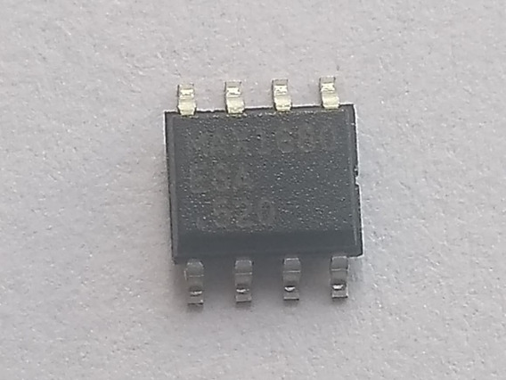 5 Pçs Max1680 So-8 Maxim (max1680esa-t) Original