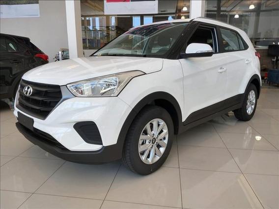 Hyundai Creta Smart 1.6 Flex Aut Completo 0km2020