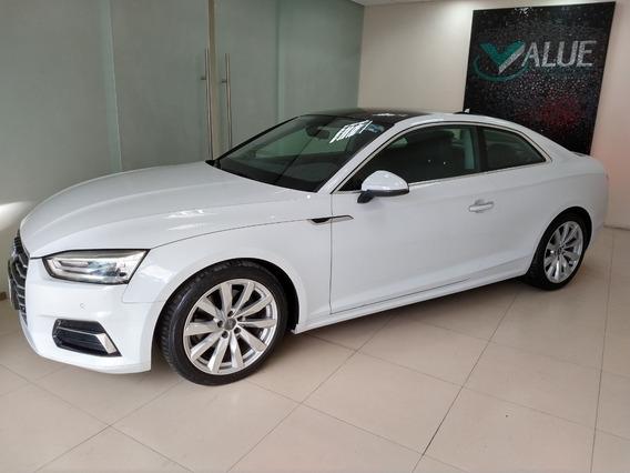 Audi A5 Blanco 2018