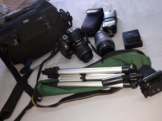 Kit Fotografia