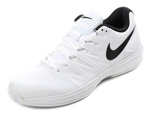 Zapatillas Nike Air Zoom Prestige Clay Polvo Tenis Training