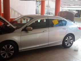Honda Accord Honda Accord 2013