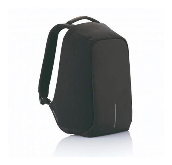 Mochila Xd Design Bobby Original Bag Negra - Envio Gratis