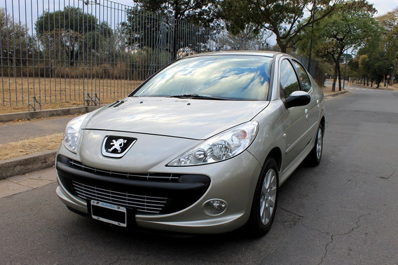 Peugeot 207 Xt 2.0 Hdi 4p Impecable!