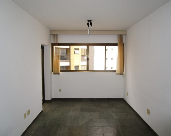 Apartamento Para Venda No Botafogo Em Campinas - Imobiliária Em Campinas - Ap03263 - 34681720
