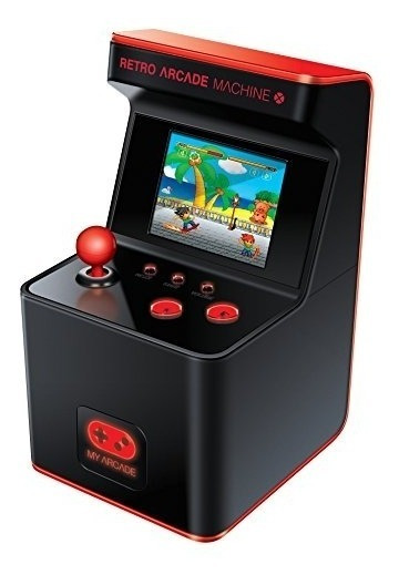 Mi Arcade - Retro Arcade Machine X Portable Gaming Mini Arca