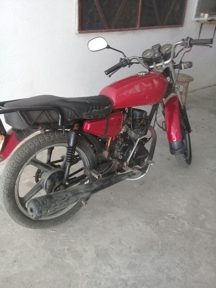 Italika Modelo 2011