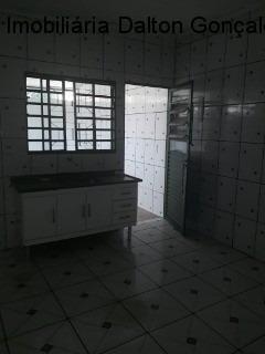 Casa Para Locação - Jardim Tancredo Neves, Indaiatuba / Sp - Ca04387 - 32591755