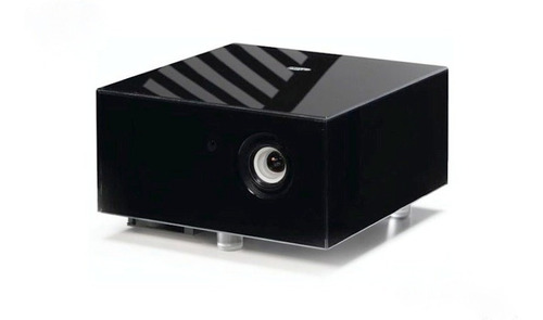 Imagen 1 de 5 de Proyector Dlp Sim2 Crystal Cub 3d 1 Chip Dmd 1080p