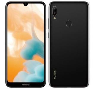 Smartphone Huawei Y6 2019 Lte Dual 2gb/32gb Midnight Black