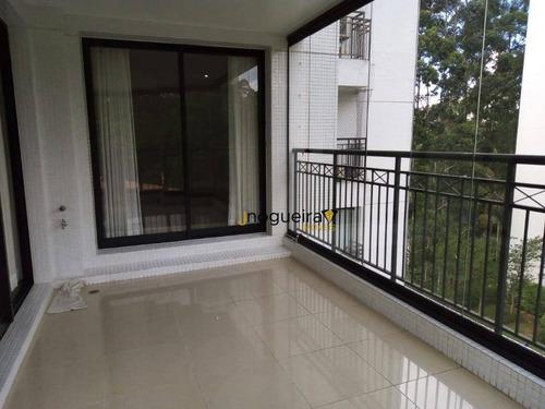 Imagem 1 de 30 de Impecável Apartamento Reserva Casa Grande - Ap15170