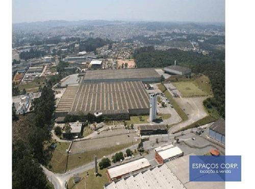 Laje Para Alugar, 1006m² - São Bernardo Do Campo - São Bernardo Do Campo/sp - Lj0111