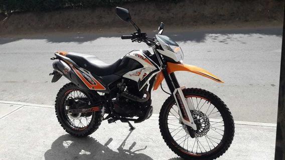 Vento Crossmax 250