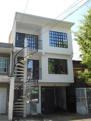 Magnifica Casa Barrio San Judas