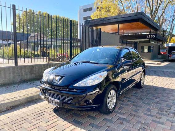 Peugeot 207 Compact 1.4 Allure