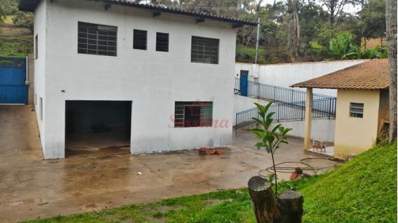 Chácara Perfeita Para Moradia Casa Com 2 Quartos