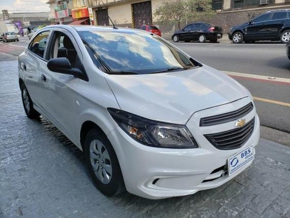 Chevrolet Onix Joy 1.0 Mpfi 8v, Qoz3617
