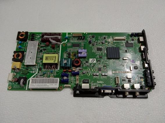Placa Principal Tv Semp Toshiba Dl3271(b)w