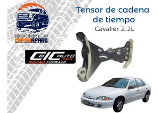 Tensor De Cadena De Tiempo Chevrolet Cavalier 2.2 L