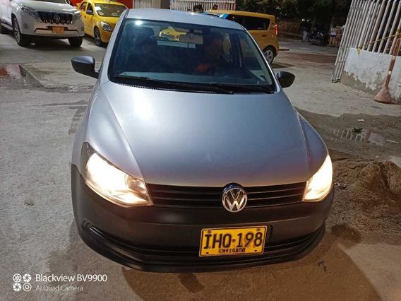 Volkswagen Gol Msi