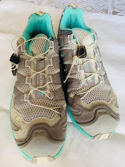 Zapatillas Salomon Mujer Xa 3d Ultra 2