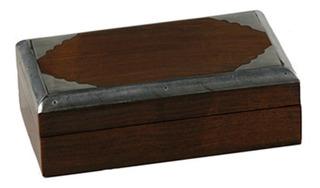 Caja Rect. 12.5x7.5x4