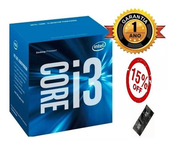 Processador Intel Core I3 3225 3.4 Ghz 1155 Melhor Que 3220