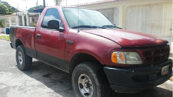 En Venta Camioneta Pick Up Fortaleza 98 4x4