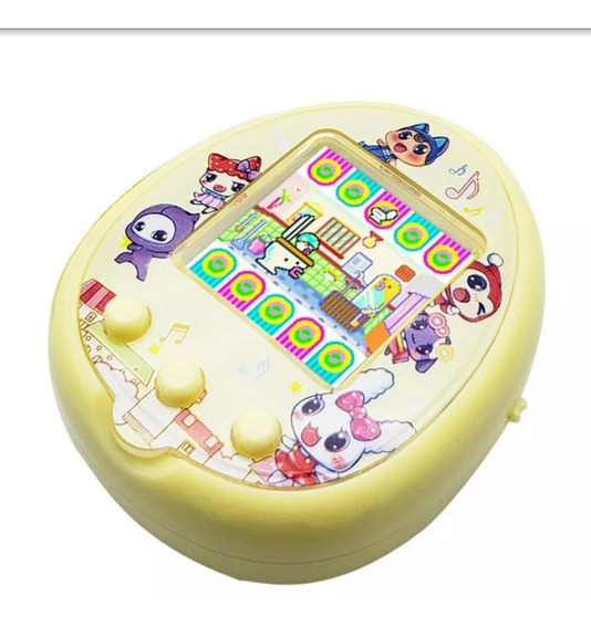 Tamagotchi Bichinho Virtual Plus