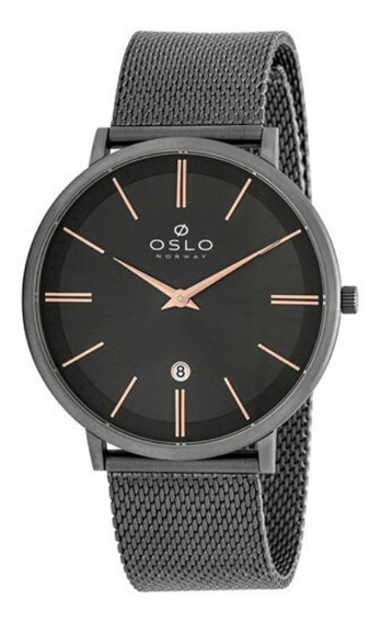Relógio Masculino Oslo Ombttsor0002 G1gx