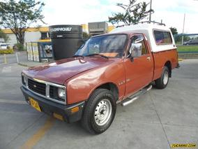 Chevrolet Luv Otros