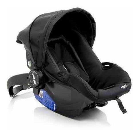 Bebe Conforto Infanti Terni Preto Onyx Usado
