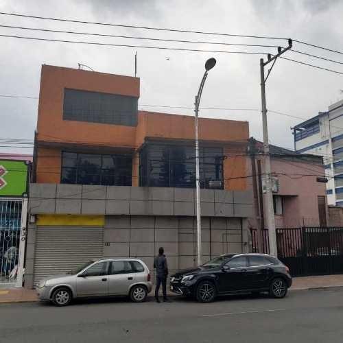 Edificio En Venta, Tlalpan, Ciudad De México
