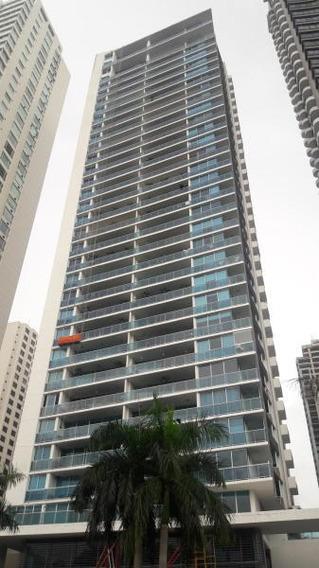 Costa Del Este Ventilado Apartamento En Alquiler Panamá