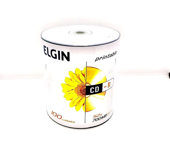 400 Cdr Elgin Printable 700mb
