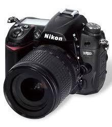 Corpo Nikon D7000 (acompanha Bateria + Carregador) - Usada