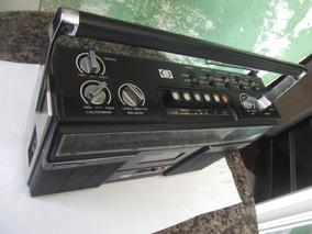 Radio Antigo Alemão Elite Rr7000 Funciona Ok 4 Faixas
