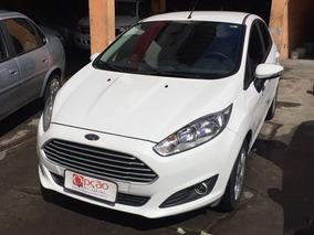 Fiesta 1.6 Se Hatch 16v Flex 4p