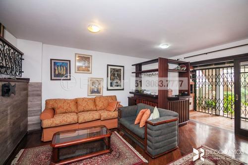 Imagem 1 de 30 de Casa, 3 Dormitórios, 253 M², Rio Branco - 202135