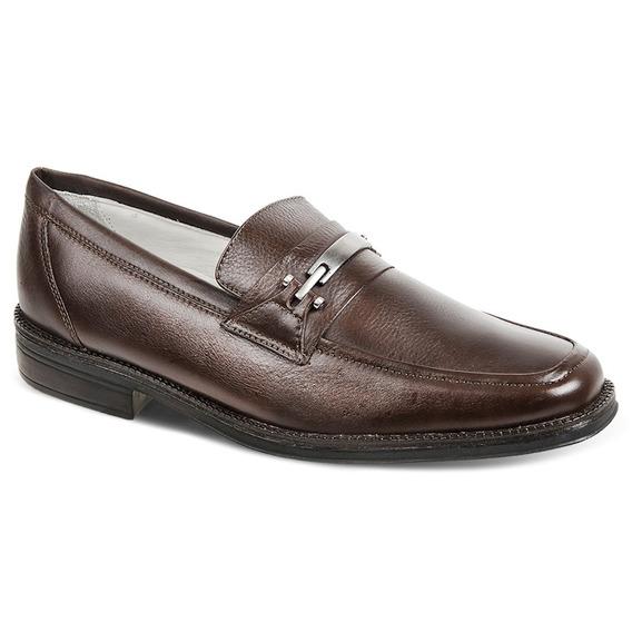 Sapato Social Masculino Loafer Sandro Moscoloni Camberra