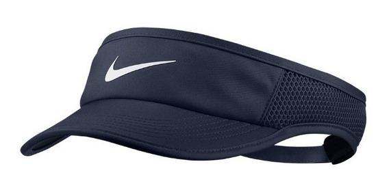 Viceras Nike Sencillas Blanco Y Negro