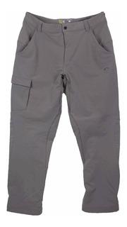 Pantalón Para Hiking Mountain Hardwear Yumalino De Hombre L