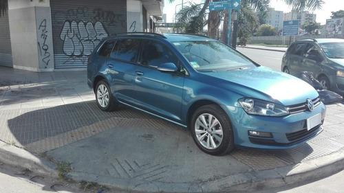Volkswagen Golf Variant Dsg #pp