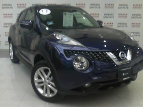 Nissan Juke 1.7 Exclusive Navi Cvt Vic