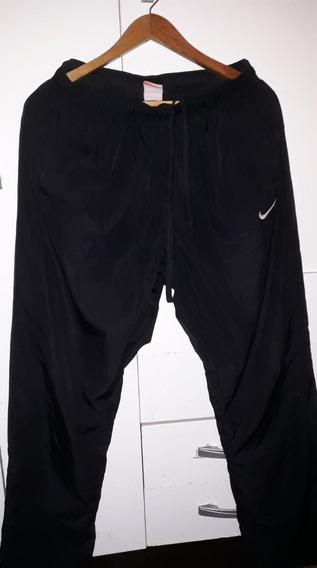 Pantalon Nike Negro Talle Xl