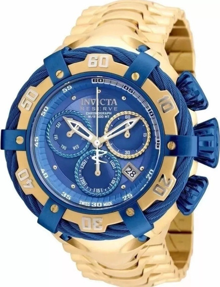 Relógio Invicta Thunderbolt 21361 Original Garantia 2 Anos